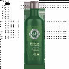 Siberian Pure Herbs Collection. Erfrischende Mundspülung (Konzentrat)