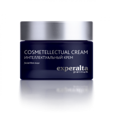 Cosmetellectual Cream