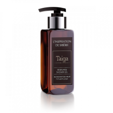 Perfumed Shower Gel Taiga