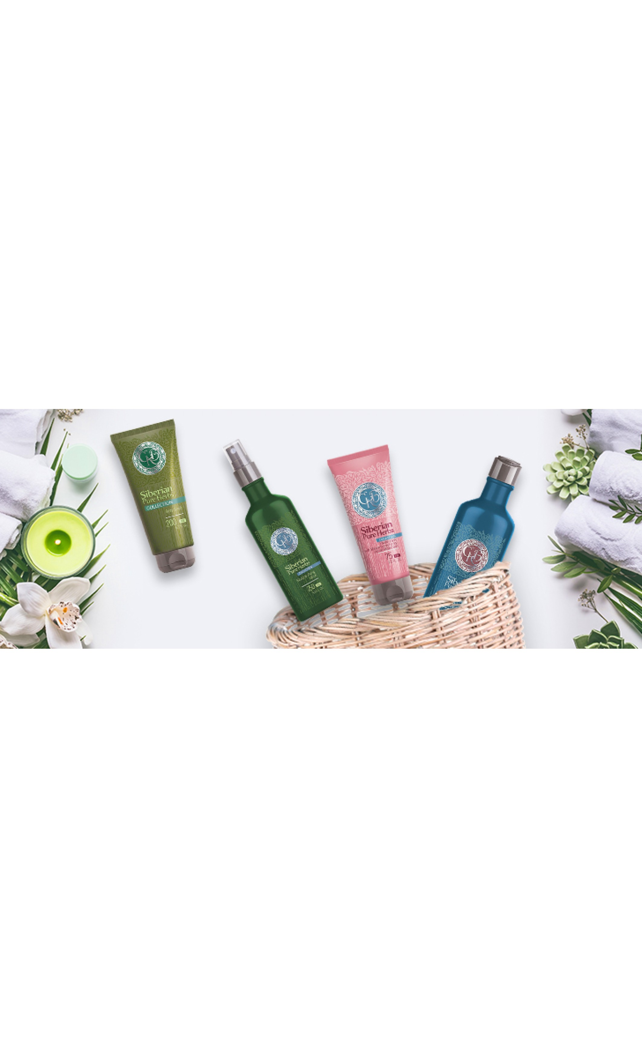 Siberian SPA Collection