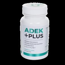 Adek Plus A+D3+E+K2+MK-7 Visanto