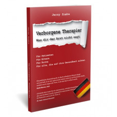 Hidden therapies German Edition