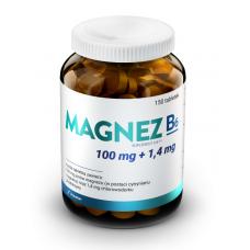 Magnesium & vitamin B6
