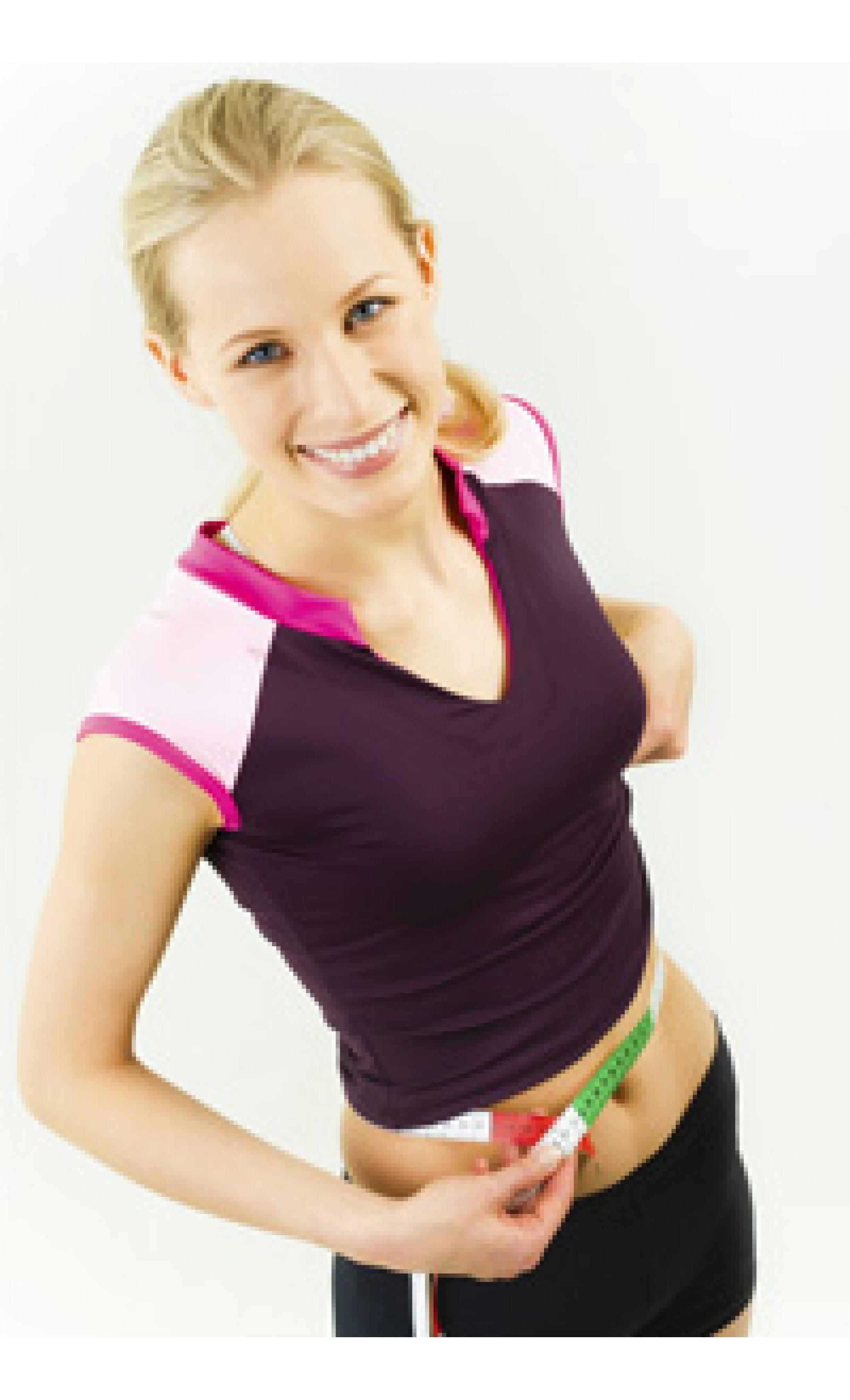 Abnehmen & Gewichtskontrolle