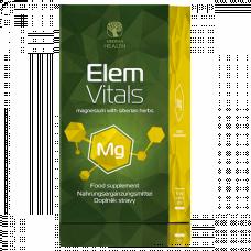 Magnesium Elemvitals with siberian herbs