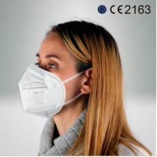 Mask FFP2 Earntz 30x