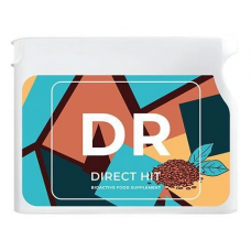 DiReset Project V - DR