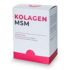 Collagen MSM Visanto