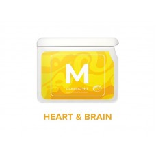 Heart and Brain | M