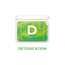 Detox+ | Detoxification