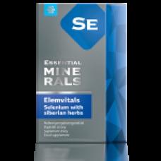 Selenium  Vitamin E, C, NEM Elemvitals SE