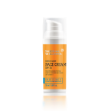 Sun Care Face Cream SPF 50