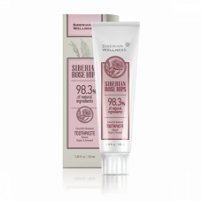 Toothpaste Siberian Rose Hips