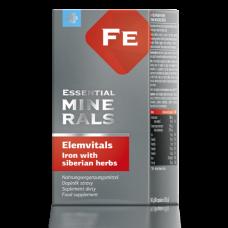 Iron  NEM ElemVitals FE