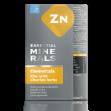 Zinc Vitamin C  NEM Elemvitals ZN