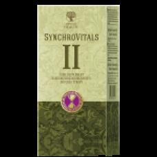 Synchrovitals II