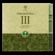 Synchrovitals III