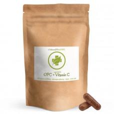 Natürliches Vitamin C Traubenkernextrakt OPC