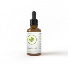 Vitamin D3 + K2 MK7 pro Tropfen 50 ml