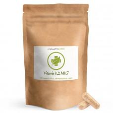 Vitamin K2 (MK7 all-trans) Kapseln. 100 Stück