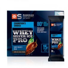 Whey Silver Ice Pro