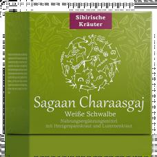 Sagaan Charaasgaj