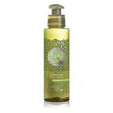 Invigorating massage oil, Siberian Pure Herbs Collection
