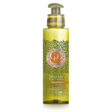 Warming massage oil, Siberian Pure Herbs Collection