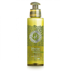 Relaxing massage oil, Siberian Pure Herbs Collection