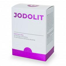 Jodolit Selenium Zinc Magnesium Vitamin A Vitamin B6 Vitamin C Visanto