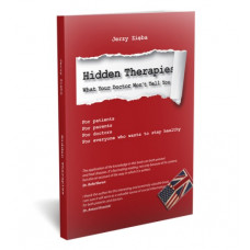 Hidden Therapies English Edition
