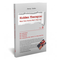 Hidden Therapies English Edition Part 2