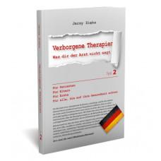 Hidden Therapies, German Edition, Part 2