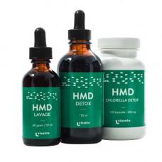HMD Detox Kit Visanto