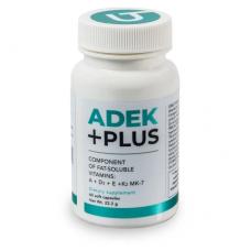 Adek Plus A+D3+E+K2+MK-7