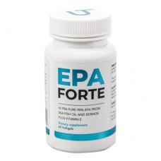 Fish oil Epa Forte Vitamin E Visanto