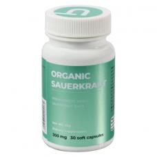 Cabbage lyophilisate from Visanto organic cabbage juice