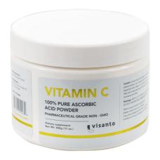 Vitamin C L Ascorbinic Acid 500g Visanto