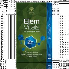 Zinc with siberian herbs Elemvitals
